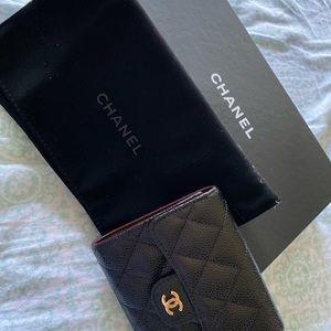 Handbags - Chanel Wallet